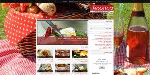 בלוג jessica-gourmet