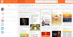 המלצה לפרסום תכנים במדיות החברתיות – PromoRepublic